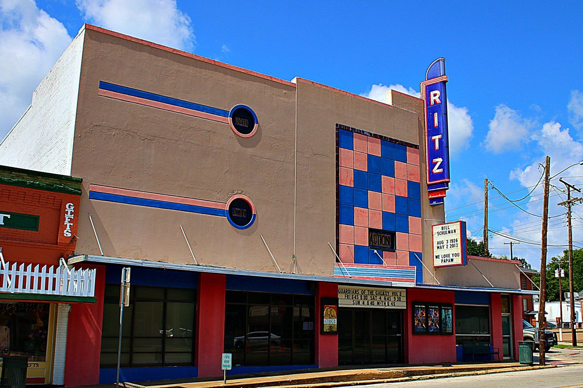 lufkin texas movie theater