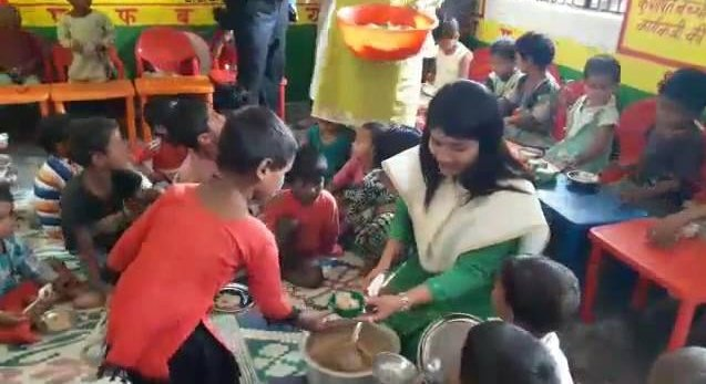 RT @ChandrakalaIas: Happy #ChildrensDay thank you for making our life so joyful. https://t.co/F2CYL2h1PL