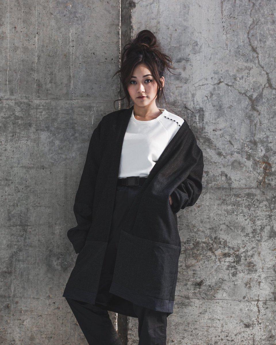 東京コミコン2017に映画『スーサイド・スクワッド』で最も謎めいたキャラ、カタナを好演した福原かれん…