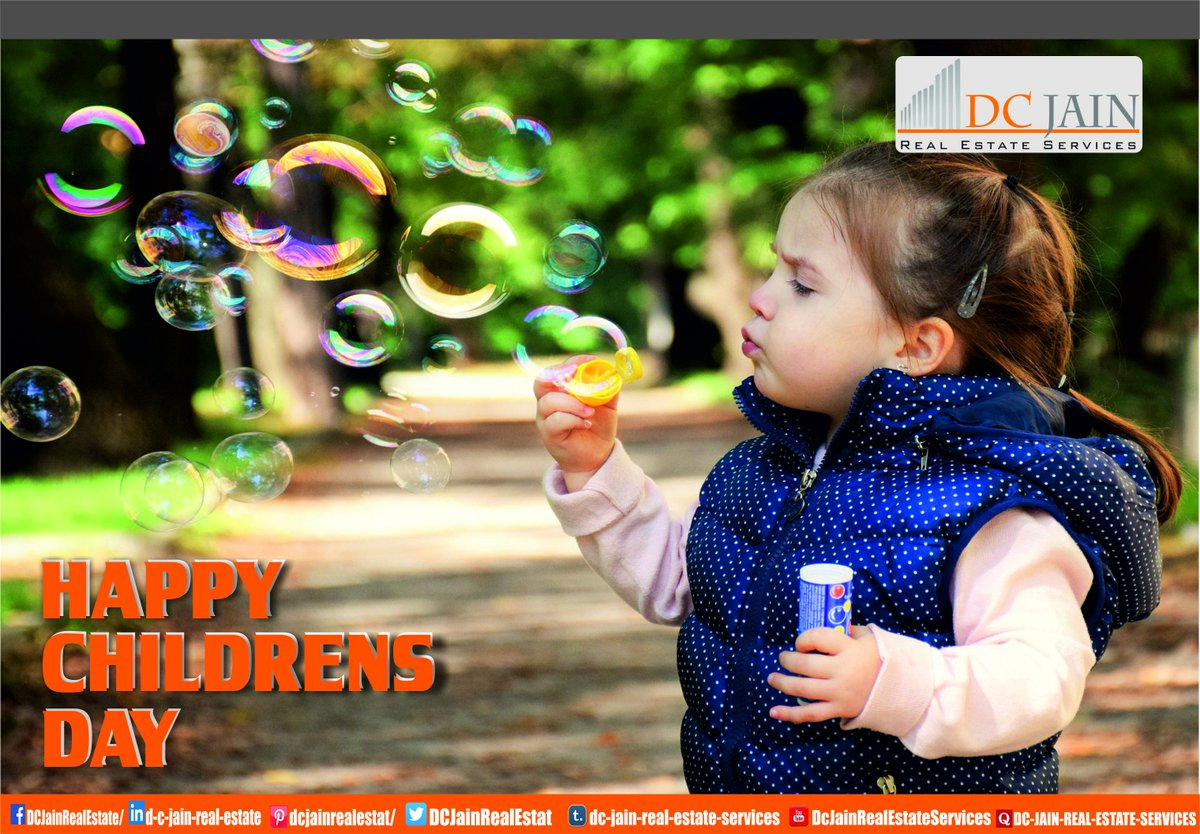 This #ChildrensDay  wishing to those innocent smiling faces keep smiling more brightly. No fears no tears.   #realestate #Realtor #realestateagent #Gurgaon<br>http://pic.twitter.com/K5NxrErEeu