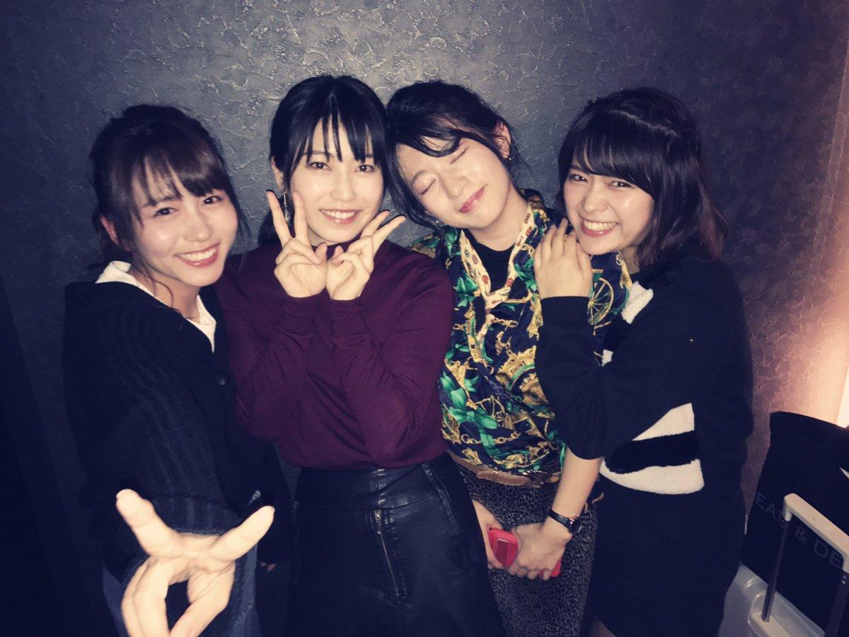 本日11/14で、 9期生デビュー8周年です! 現役は4人になりました。  AKB48人生9年目、 …