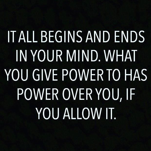 Guard your thoughts for they will become reality if you give them power....... #beblessed #keepmovingforward #bles…  http:// ift.tt/2AIfzDU  &nbsp;  <br>http://pic.twitter.com/zils5hqQTg