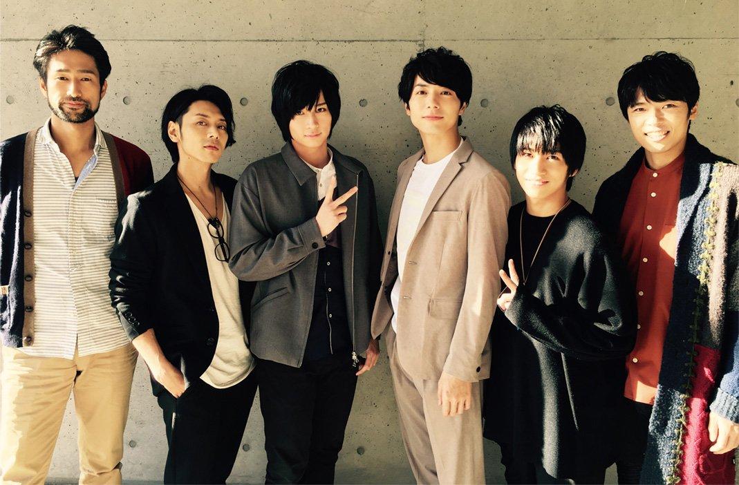 【イベント情報】11/12(日)京都で行われた「義伝 暁の独眼竜」BD&DVD発売記念イベントにお越…