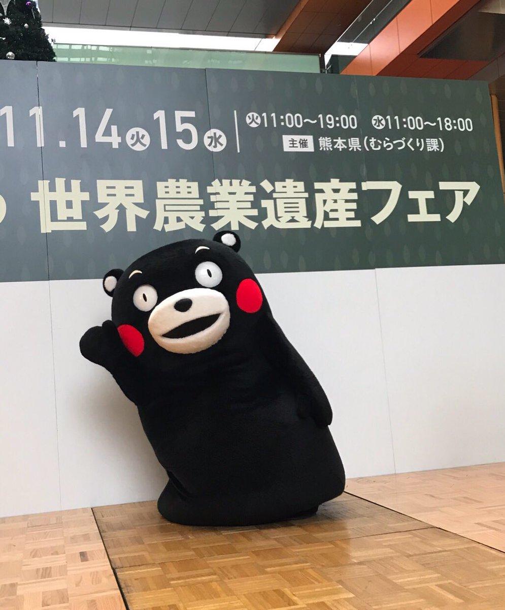 二子玉川ライズで行われている「熊本阿蘇〜未来につなげよう世界農業遺産フェア〜」に行ってきたモン☆
