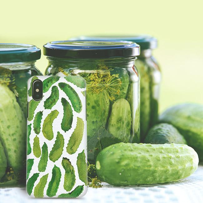 Consume as many pickles as possible.#Nat...