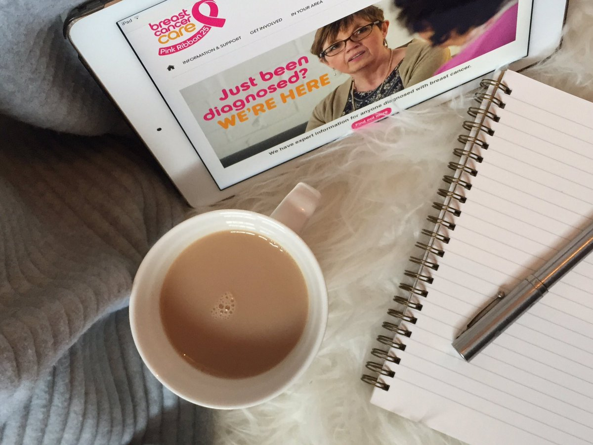 One of the best online resources for going through #breastcancer is @BCCare who have information on everything: a helpline, booklets and chat forums. In every section of  http:// tickingoffbreastcancer.com  &nbsp;   there are links to these fabulous resources. Thank you @BCCare you are <br>http://pic.twitter.com/5WbjSHcy7l