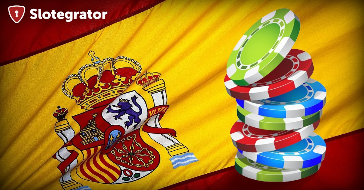 Spain's online gambling market generated over 140 million euros within 3 month #Slotegrator #unified_protocol  https:// slotegrator.com/gambling_news/ spains-online-gambling-brings-1-5-million-euros-per-day.html &nbsp; … <br>http://pic.twitter.com/Pbi7tsvMxv