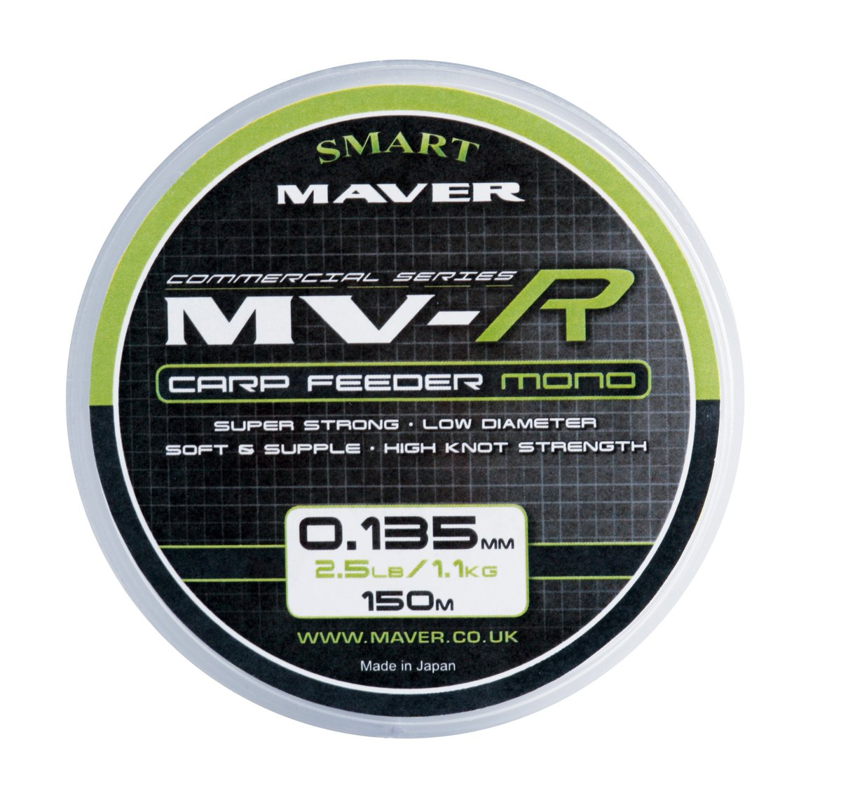 Maver MV-R 6
