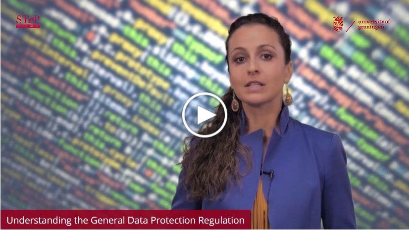 Understanding the General Data Protection Regulation door  @univgroningen -  https://www. futurelearn.com/courses/genera l-data-protection-regulation &nbsp; …  #FLdataprotection #GDPR #AVG <br>http://pic.twitter.com/aK8mpN1rwS