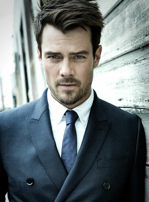 Happy birthday Josh Duhamel!