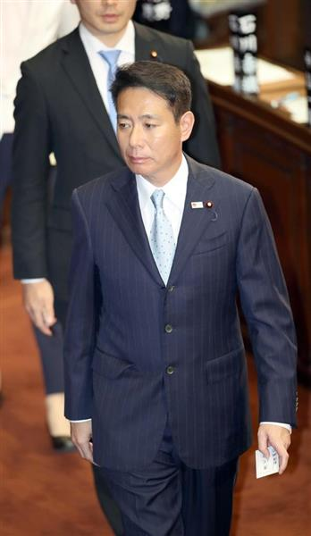 希望の党、前原誠司氏の入党を了承 sankei.com/politics/news/…