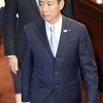 希望の党、前原誠司氏の入党を了承sankei.com/politics/news/… pic.twi…
