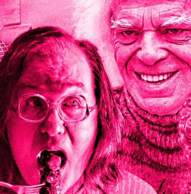 Finally saw this  ! The greasy strangler !!! Hooray ! What a magnificent piece of beautius ! x gave me hope x https://t.co/dpeSdJ1dn4