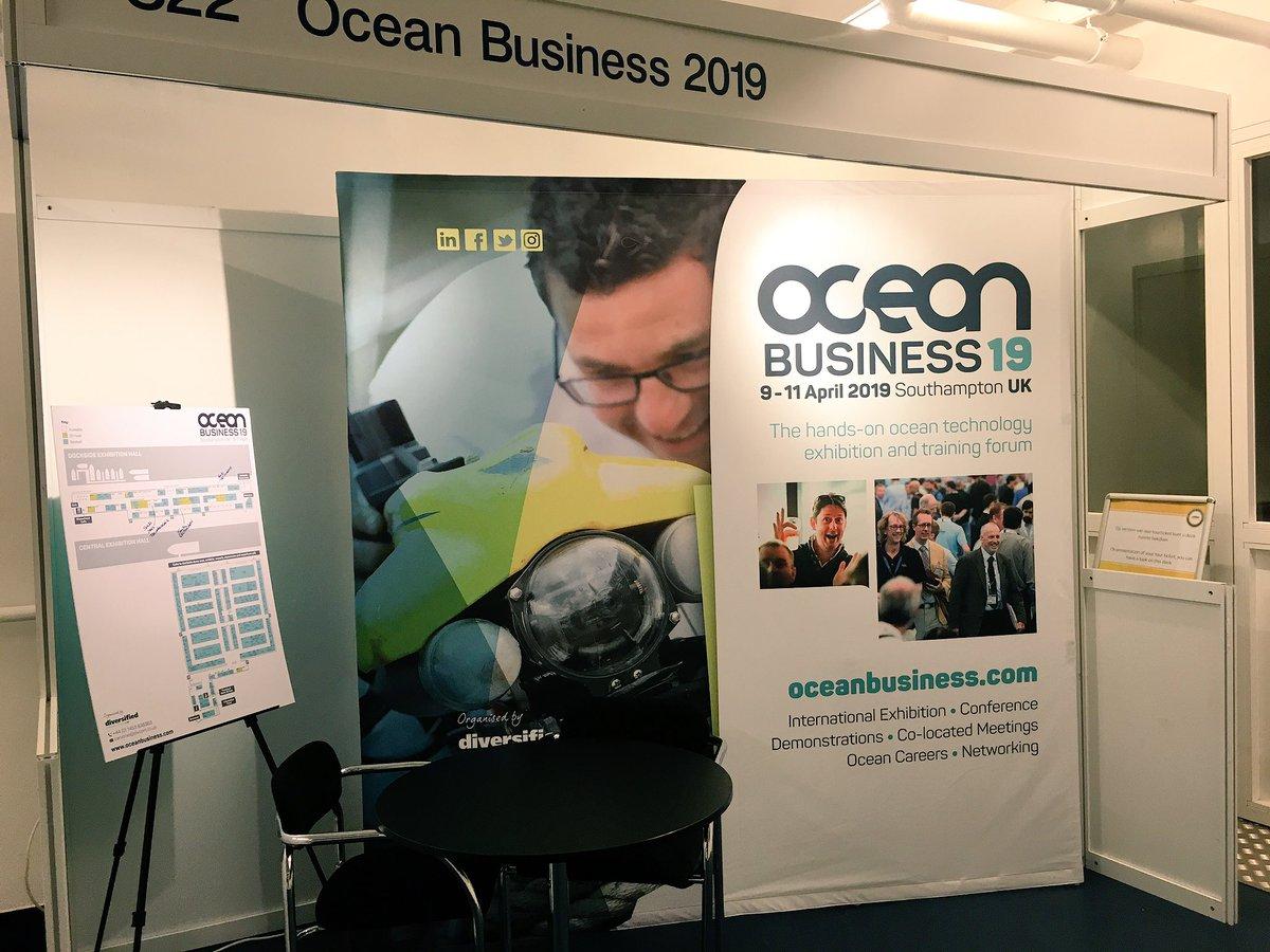OceanBusiness photo
