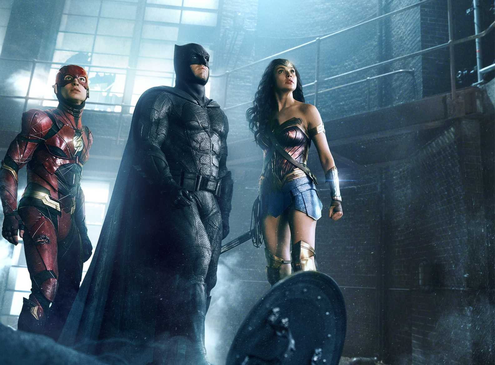 This is how many Justice League post-credits scenes there will be https://t.co/ekxUZB2Bz1 https://t.co/NI7nAJhvuF