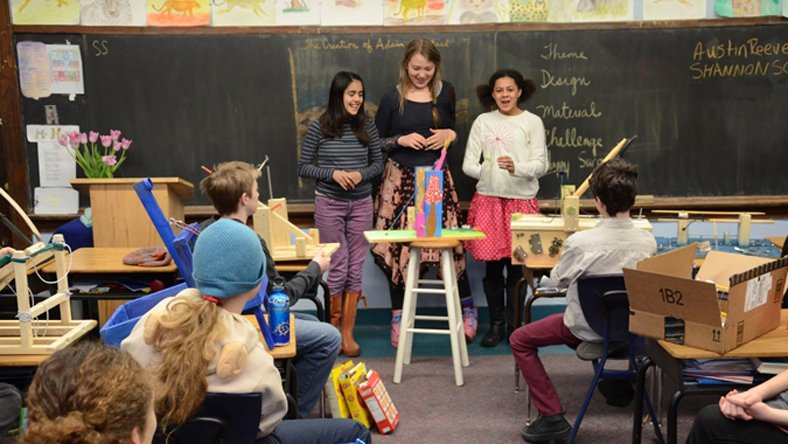 education as an art essays on waldorf education Steiner visited the classes of the first waldorf school, he was known to in the early childhood class, the art of education is the art of living the.