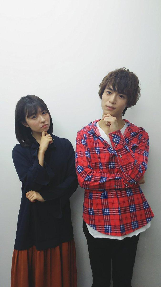 実は伊倉さんとはとてもとてもお久しぶりでございました!「ジョーカーゲーム」という映画でご一緒して以来…