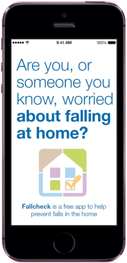 Great write up of our Fallcheck web-app in the @opticianonline magazine:  http:// bit.ly/2zJzwdK  &nbsp;    Access Fallcheck for free at:  http:// bit.ly/1S1nOOV  &nbsp;   and reduce your risk of falls in the home!  #falls #healthapps #Fallcheck #eyesight @DrGillianWard @CovUni_CIRAL<br>http://pic.twitter.com/SmCbhbovyD