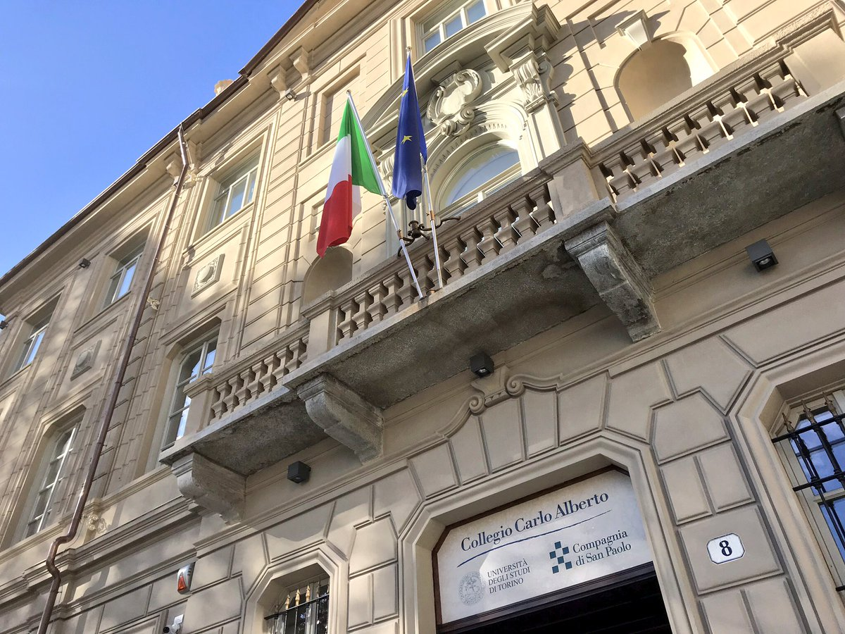 Next two days in #Turin #Italy.  The Vision Europe 2017 Summit 'Winners and Losers of #Globalisation':    http://www. vision-europe-summit.eu/globalisation/  &nbsp;    Looking forward to participating in a panel discussion this afternoon: &#39;Can Globalisation be democratic?&#39; Follow up #VisionEurope <br>http://pic.twitter.com/8Zu0OuBC8E