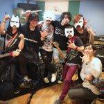 バンドで『干物妹!うまるちゃんR』OP&EDを演奏。流田Project✳︎スペシャルサンクス…