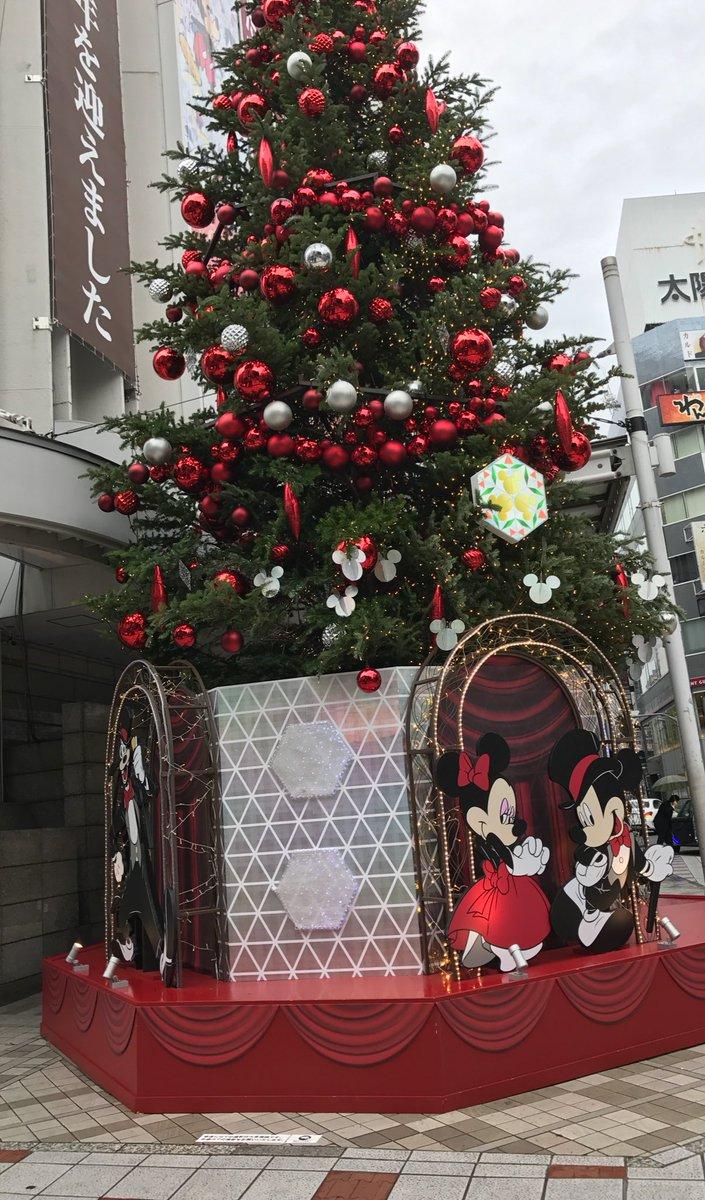 渋谷に行ったらこんな凄いものが...!!!  もうそろそろ12月...クリスマス...はっ..