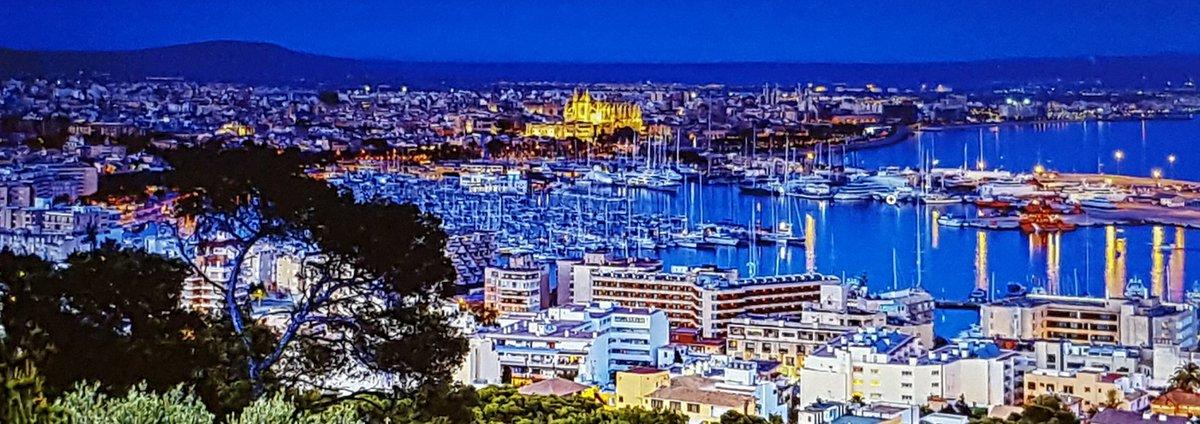 @Virginia_Rexach @mallorcareflect @SeeMallorca @WeLuvMallorca @MajorcanPearls In all it&#39;s splendent glory #Palma #Mallorca<br>http://pic.twitter.com/ZGbrFskO7t
