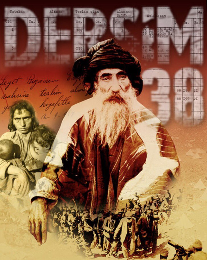 a life full of meaning and sacrifice for his country. a person who will always be remembered by #Kurds and Kurdistan Will not forget the Genocide made by turks #dersim38ianıyoruz #SeyidRiza #Dersim #Kurdistan #DersimGenocide<br>http://pic.twitter.com/tOz51cyyZl