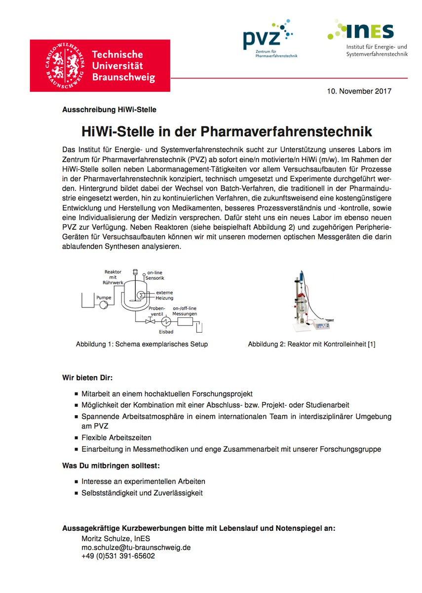 Beste Chemischer Verfahrenstechniker Lebenslauf Pdf Bilder - Entry ...