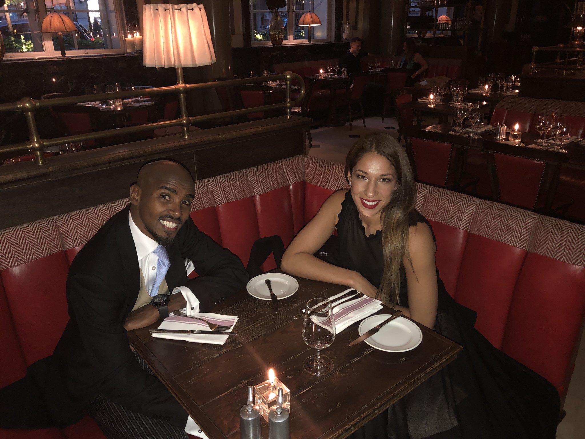Nice lunch with the wife..!!!@rosewooodlondon @holborndiningroom #ASenseofLondon https://t.co/8YAUgRC4Et