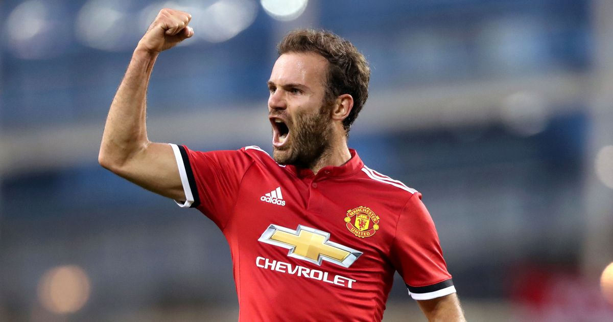 Juan Mata insists Manchester United are entering the defining period of their Premier League season #insists #manchester #united #entering #defining #period #their #premier #league #season  http:// dlvr.it/Q0w3s6    pic.twitter.com/t7AbBHaEJT