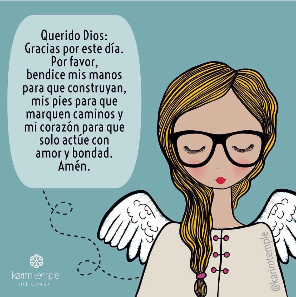 RT @PatyBosch: ¡Buenos días!  #FelizMartes #ActitudAnteTodo https://t.co/esGSOu3pBw