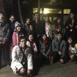 『第3回日越交流プロジェクト』訪日団は本日から岩手県に滞在しています。夕方は水沢にある小沢会長の生家…