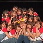 大好きなみこってぃお誕生日おめでとう!!!絶対幸せになってね🌻#内山命生誕祭2017 pic.twi…
