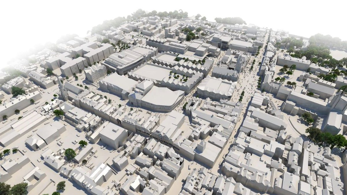 Northgate is changing (+ we&#39;re involved too). Have a glimpse of Northgate&#39;s future in this animation by @acme_london:  https:// buff.ly/2z023P8  &nbsp;    This will be shown at &#39;Conservation at 50&#39; conference in #Chester tomorrow:  https:// buff.ly/2z0gxhM  &nbsp;    #ConservationArea @civic_voice<br>http://pic.twitter.com/WqT5hQrrVN