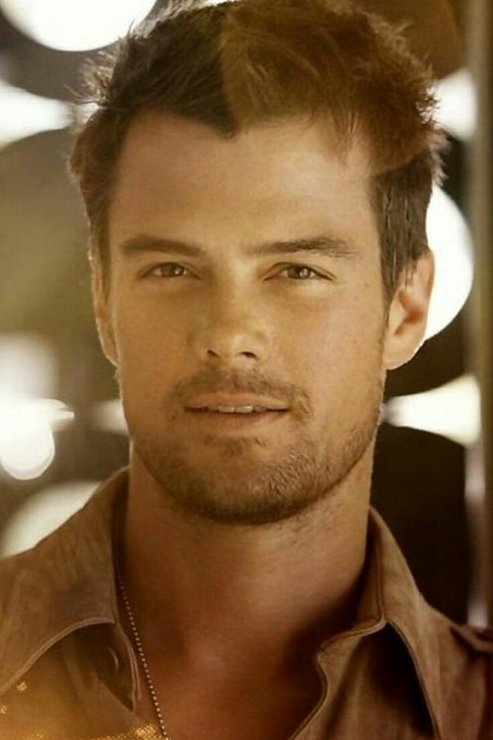 Happy Birthday, Josh Duhamel, born November 14th, 1972, in Minot, South Dakota.