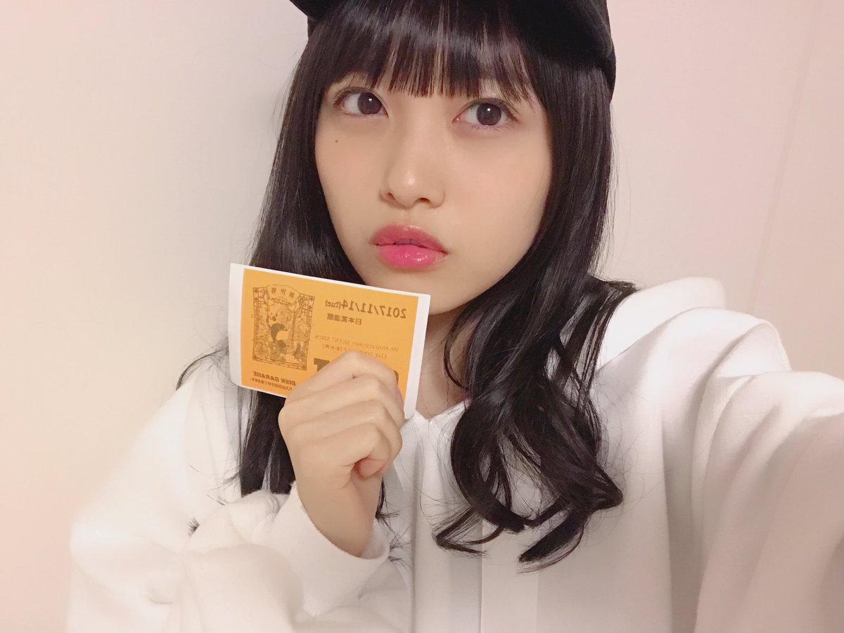 SILENT SIRENさんのツアー千秋楽、武道館コンサートを見に行かせて頂きました! 密かに好きで…