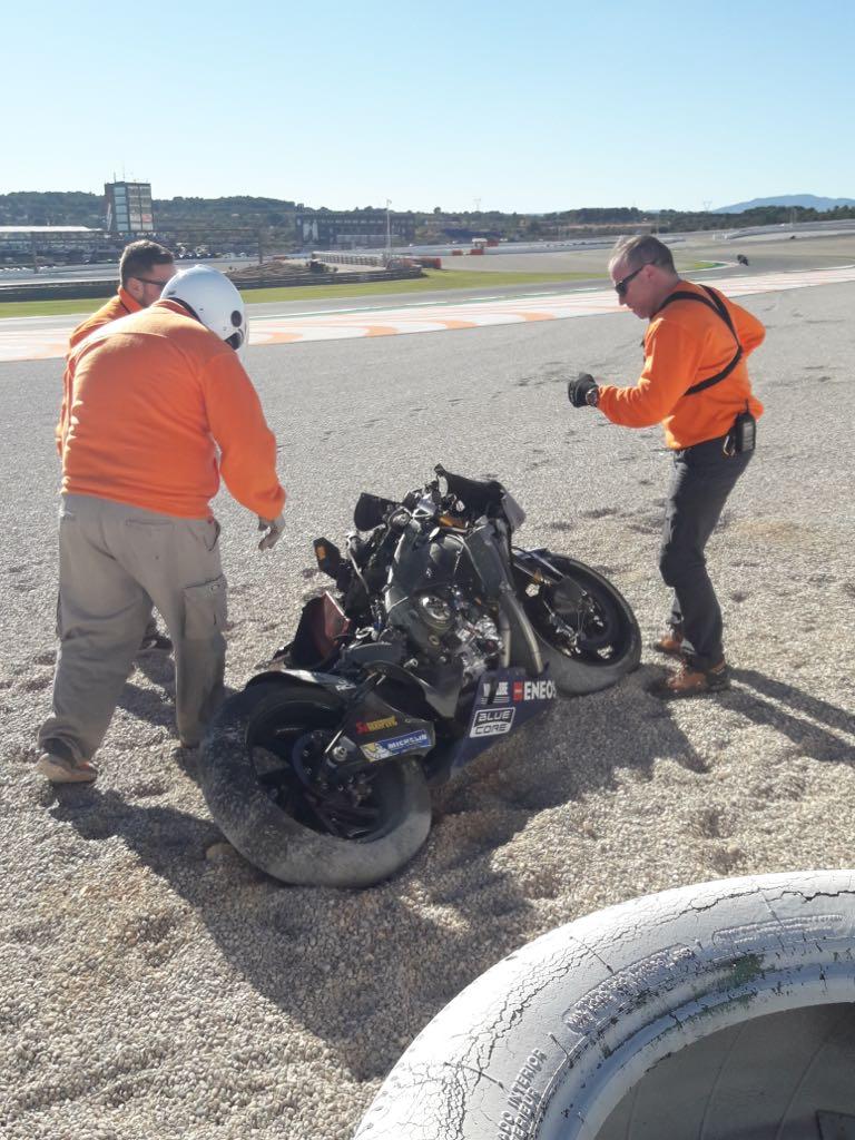 Moto GP 2018 DOmU8FQXUAAoCb9