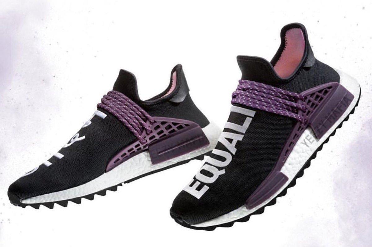 22a25337e  250.00  ogshoes45  adidas  human  race  deepest   purplepic.twitter.com zGEaQR2pKj