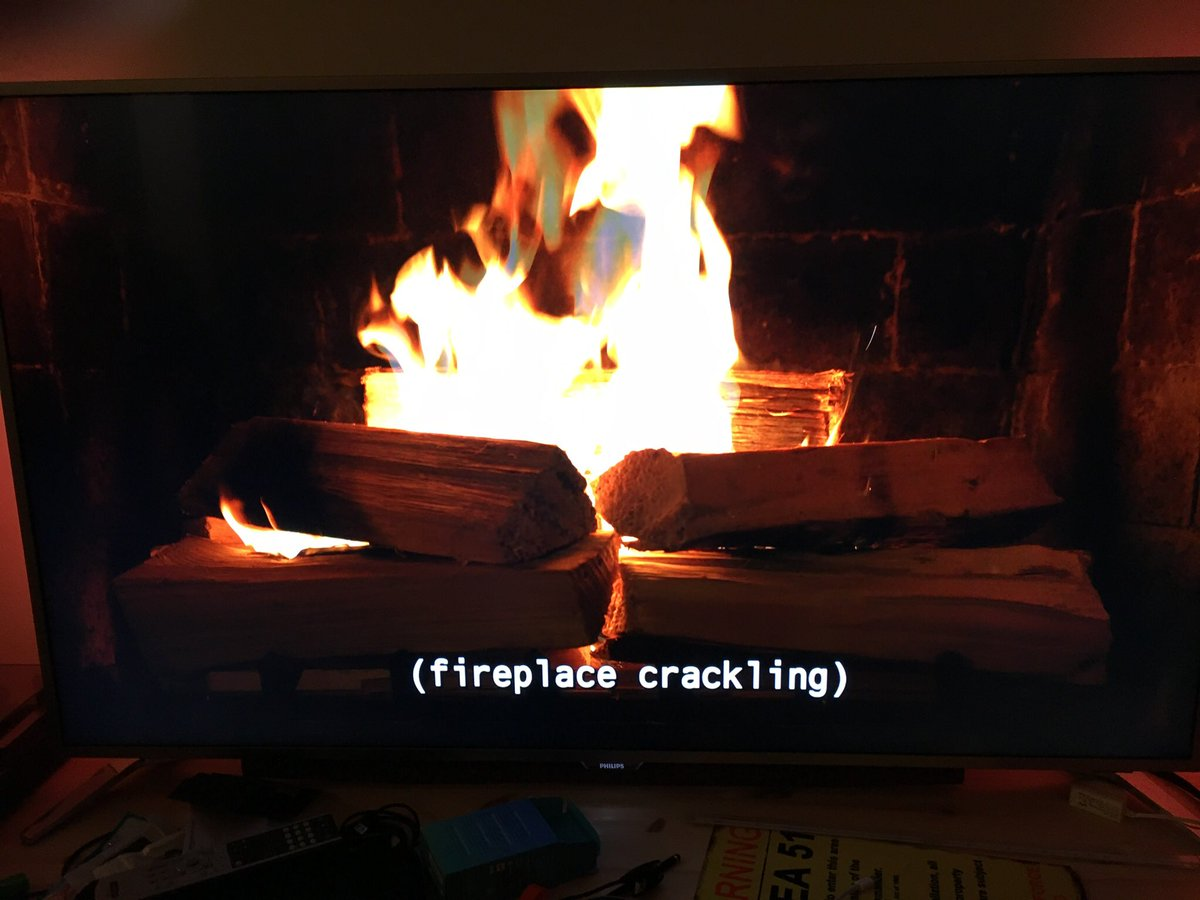 fireplace twitter search