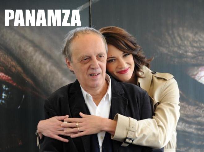 Affaire Weinstein : le père de l'actrice Asia Argento révèle qu'elle a «peur du Mossad»