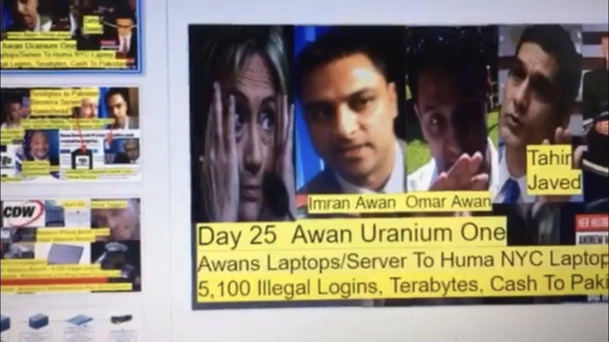 via @SlicksTweetz: .@GeorgWebb | Day 25.1. Did the Awans Do Blue Sky and Blue Water For Uranium One?   #AwanBrothers #AwanContra #UraniumOne #DU #Laptops #Server #SpyRingInCongress    https://www. youtube.com/watch?v=htDeQ7 jKxCw&amp;sns=tw &nbsp; …  via @youtube<br>http://pic.twitter.com/zVUtMJUXoJ