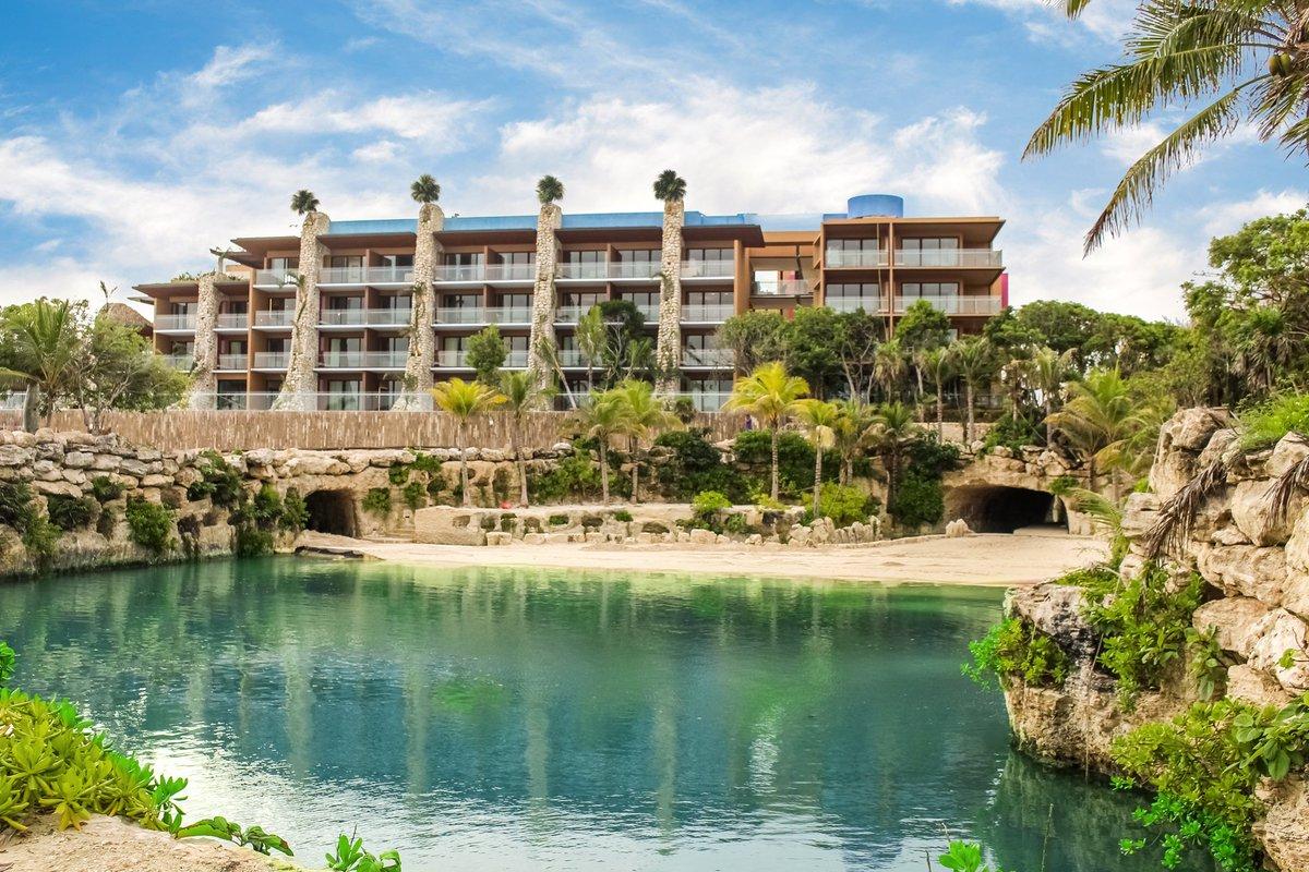 Hotel Xcaret Mexico Reviews