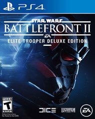 Looks like I will be playing this tonight! #starwarsbattlefront2 #starwars #battlefront2 #ea #eagames #dice #stormtrooper #gaming #ps4 #playstation4 #xbox #xboxone<br>http://pic.twitter.com/HcdY2msR4T