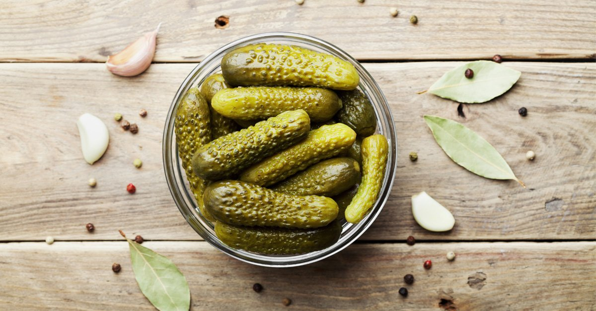 Happy National Pickle Day! Redeem the #W...