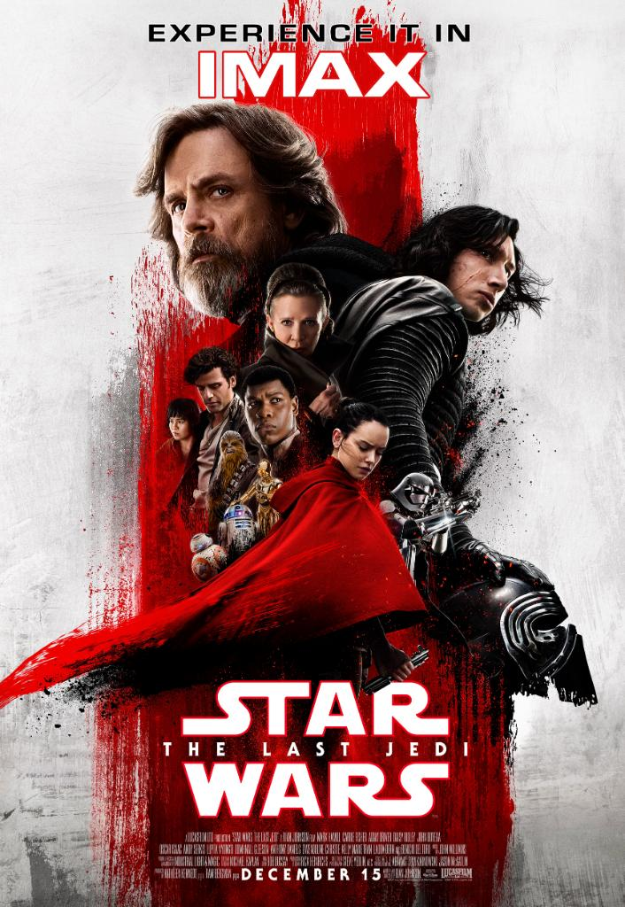 Theatrical poster discussion - The Last Jedi - Page 9 DOmhLbAXkAAZ6gk