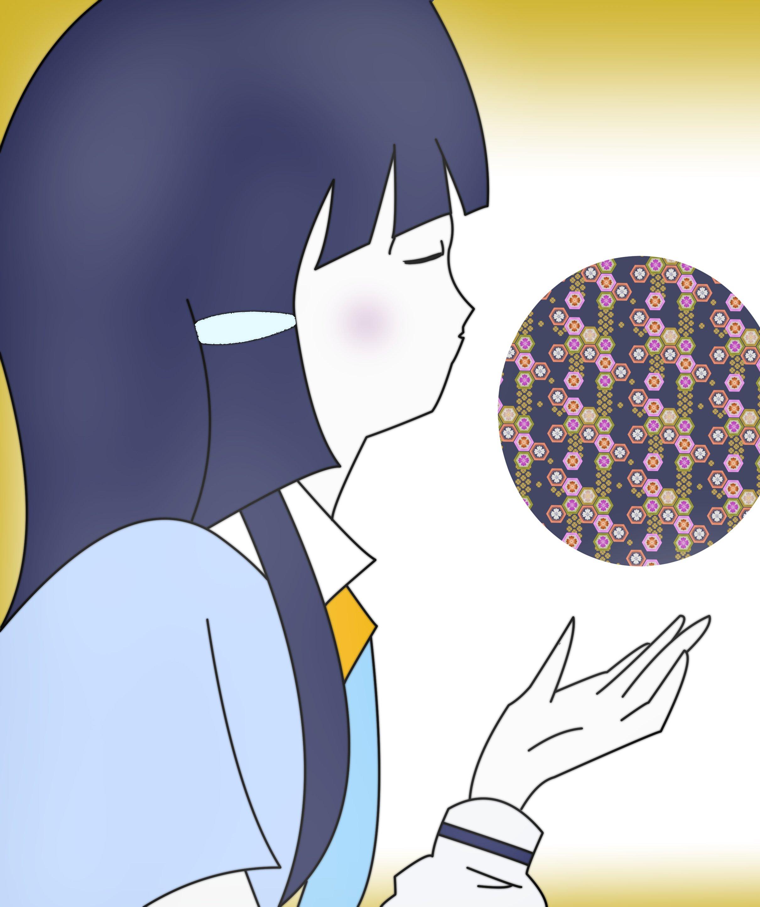 柊にゃんにゃん@ロースカツ柊 (@LOVEDDR_NyanCat)さんのイラスト