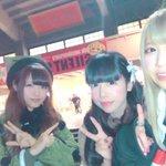 SILENT SIREN日本武道館 『新世界』に、おじゃましたなの!すぅさん🍎ひなんちゅさん🍎ゆかる…