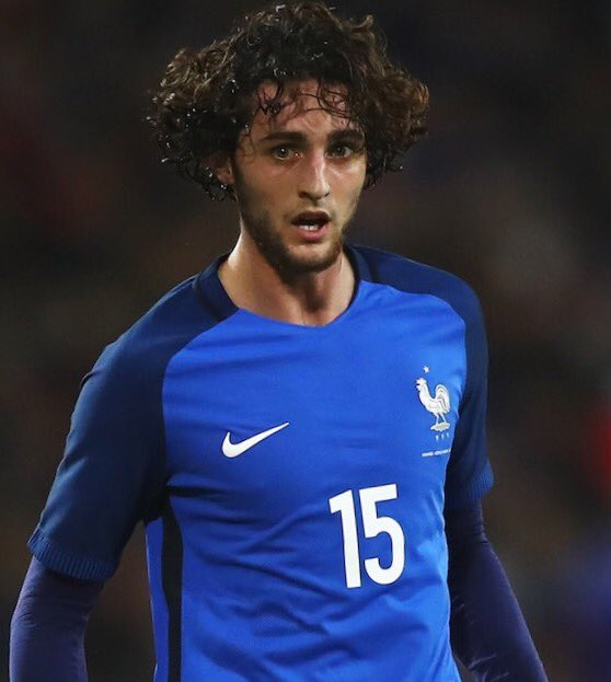 RT for Rabiot🇫🇷 LIKE for Can🇩🇪  #GERFRA...