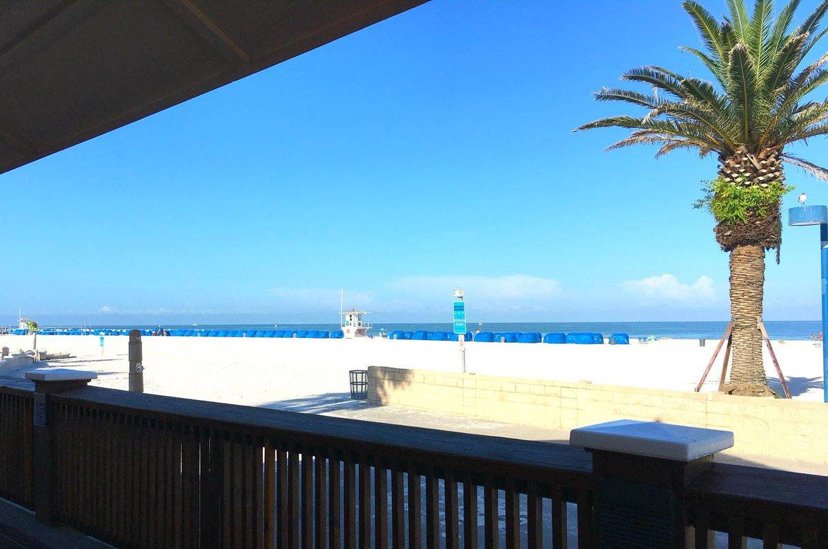A2: Beach Days are the best days.   #FLT...