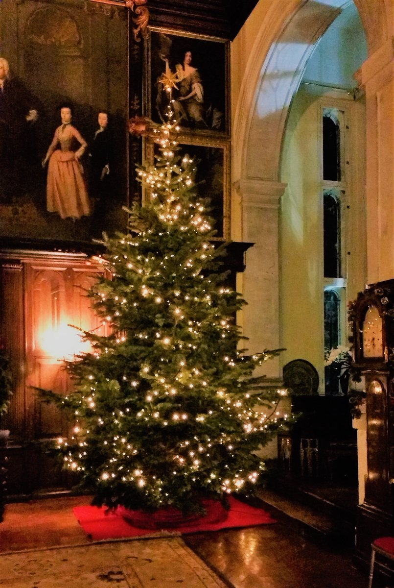 Still looking for somewhere a little bit different for your group's #christmas #lunch?Mon 11 and Tues 12 December 1or2 course meal with guided tour of #historic #house https://t.co/EFvH1L7tFr 01483 405112🎄🎄🎄